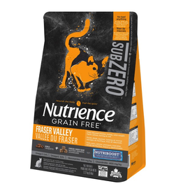 NUTRIENCE Nutrience Grain Free Sub Zero - Fraser Valley, 5 kg