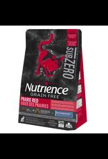 NUTRIENCE Nutrience Grain Free Sub Zero - Prairie Red, 2.27 kg