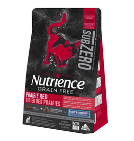 NUTRIENCE Nutrience Grain Free Sub Zero - Prairie Red, 5 kg