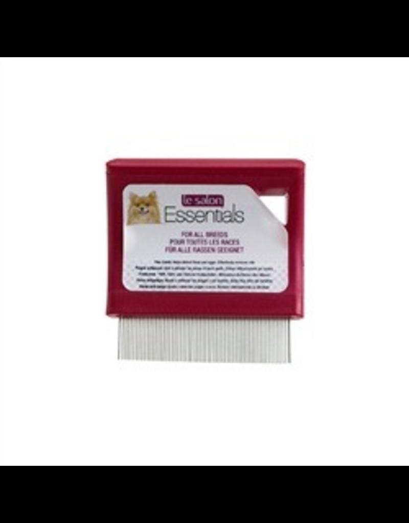 LE SALON Le Salon Essentials Flea Comb-V