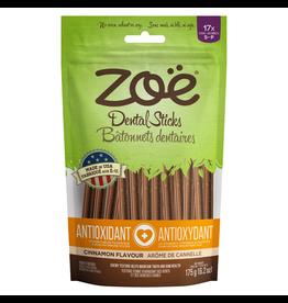 ZOE Zoë Dental Sticks for Dogs – Antioxidant - Cinnamon Flavour - 175 g (6.2 oz)