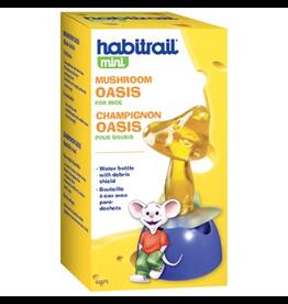 HABITRAIL (D) Habitrail Mini - Mushroom Oasis Water Dish (LC)