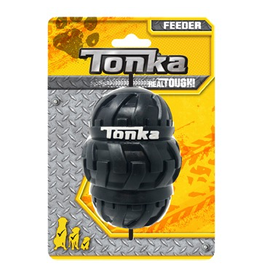 TONKA (W) Tonka Tri-Stack Tread Feeder, Large, 4""