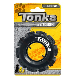 TONKA (W) Tonka Seismic Tread Tire, 3.5""