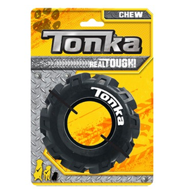 TONKA (W) Tonka Seismic Tread Tire, 5""