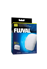 FLUVAL (W) Fluval Polishing Pad for 104/105/106 and 204/205/206 - 3 pieces