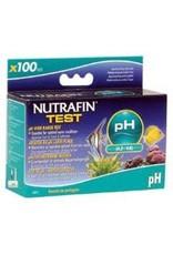 NUTRAFIN Ph Wide Range 100 Tests-V