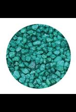 ESTES Special Spectrastone Gravel - Green - 25 lb