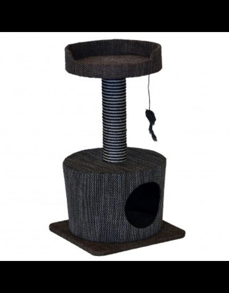 "ANIMAL TREASURES Cat Tree Scratcher - Basic - 29"""