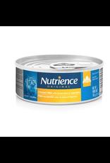 NUTRIENCE Nutrience Original Healthy Adult - Chicken Pâté with Brown Rice & Vegetables - 156 g (5.5 oz)