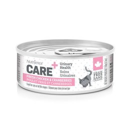 NUTRIENCE Nutrience Care Cat Urinary Health Can, 156g