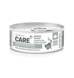 NUTRIENCE (W) Nutrience Care Cat Hairball Control Can, 156g