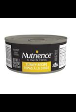 NUTRIENCE Nutrience Subzero Wet Food for Cats - Turkey Recipe - 85 g
