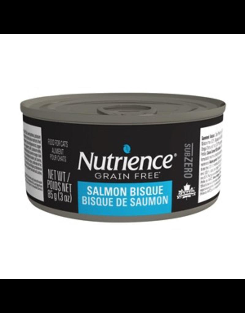 NUTRIENCE Nutrience Subzero Wet Food for Cats - Salmon Recipe