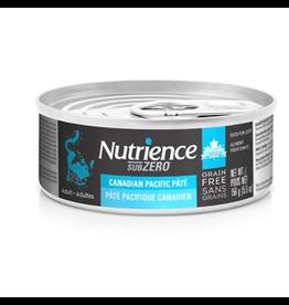 NUTRIENCE Nutrience Grain Free Subzero Pâté - Canadian Pacific - 156 g (5.5 oz)
