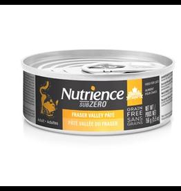 NUTRIENCE Nutrience Grain Free Subzero Pâté - Fraser Valley - 156 g (5.5 oz)