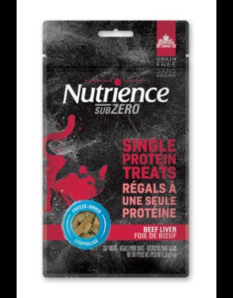NUTRIENCE NT SZ Freeze Dried Beef Liver-30g