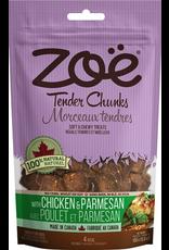 ZOE (W) Zoe Tender Chunks - Chicken & Parmesan, 150 g (5.3 oz)