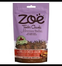 ZOE (W) Zoe Tender Chunks - Grilled Cheese & Bacon - 150 g (5.3 oz)