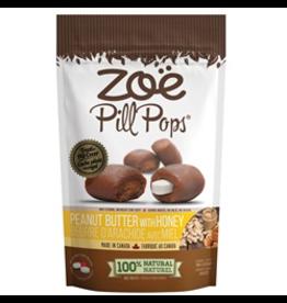 ZOE (W) Zoe Pill Pops - Peanut Butter with Honey - 150 g