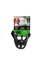 ZEUS Alpha by Zeus Dog Muzzle - Size 3 - Medium