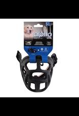 ZEUS Alpha by Zeus Dog Muzzle - Size 5 - X-Large