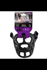 ZEUS Alpha by Zeus Dog Muzzle - Size 6 - XX-Large