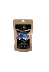 (D) La Mer by Dogit Natural Fish Chew for Dogs - Cod Nuggets - 80 g (2.8 oz)