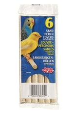 LIVING WORLD LW Sandperch Refills, 6Pk