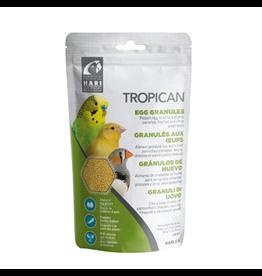 TROPICAN (D) HARI Tropican Egg Granules - 150 g (5.29 oz)