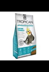 TROPICAN Tropican Lifetime maint.Cockatiel 820G-V