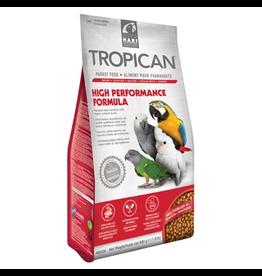 TROPICAN (W) Tropican High Performance Granules for Parrots - 820 g (1.8 lb)