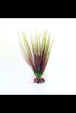 UNDERWATER TREASURES UT PP RED/GREEN HAIRGRASS 8IN