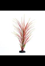 UNDERWATER TREASURES UT PP RED/GREEN HAIRGRASS 16IN