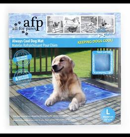 AFP (W) Always Cool Dog Mat-L