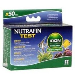 NUTRAFIN (W) Iron 50 Tests-V