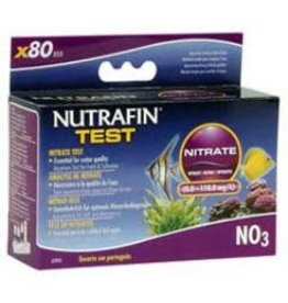 NUTRAFIN (W) Nitrate 80 Tests-V