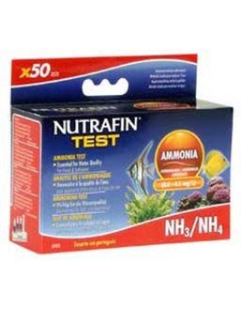 NUTRAFIN Ammonia 50 Tests-V
