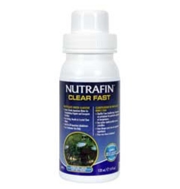 NUTRAFIN NF Clear Fast Wtr. Clrfr.,120ml-V