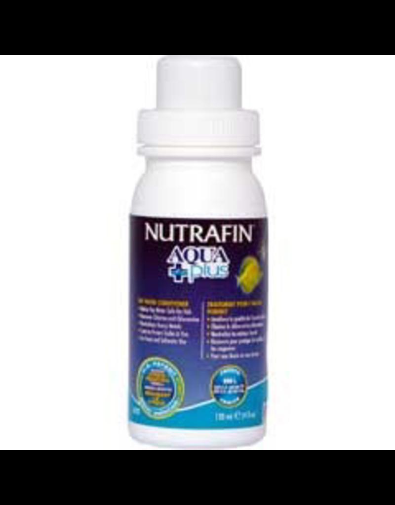 NUTRAFIN NF Aq.Plus Wtr. Condtnr., 120ml