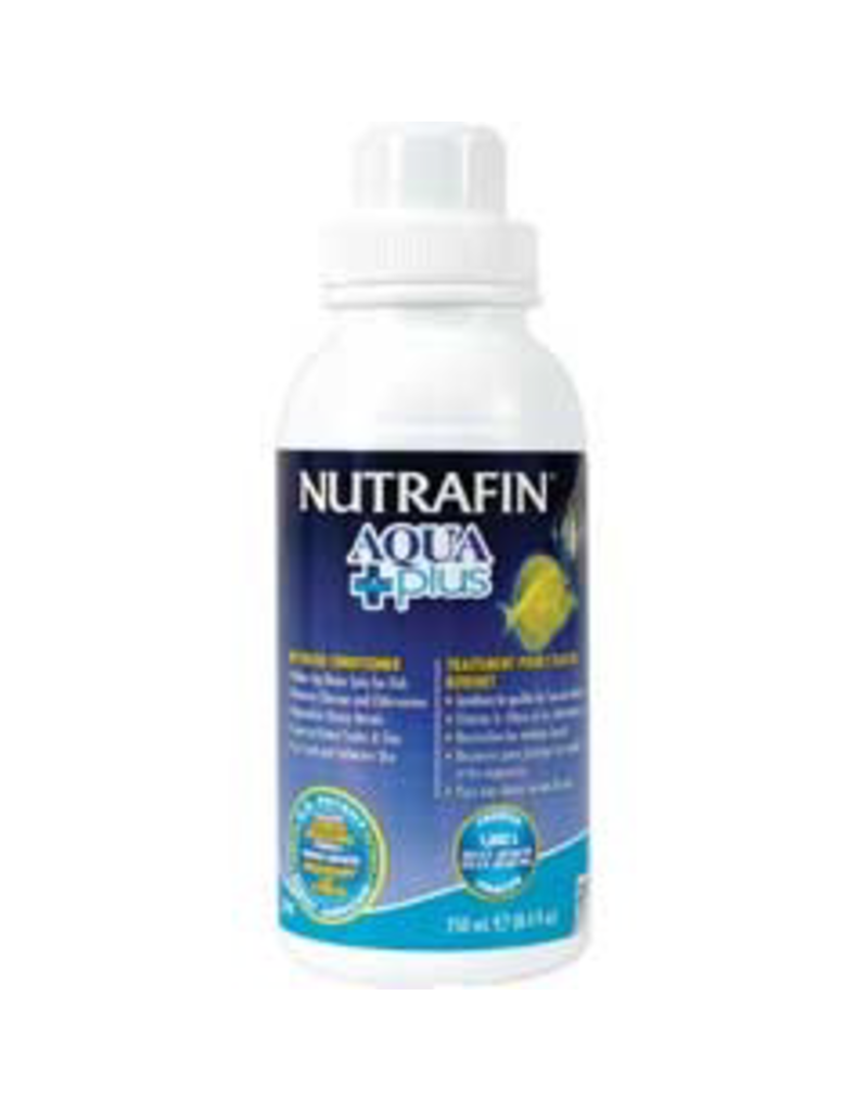 NUTRAFIN NF Aq.Plus Wtr. Condtnr., 250ml