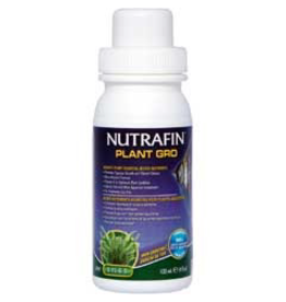 NUTRAFIN NF Plant Gro Iron Enrch., 120ml