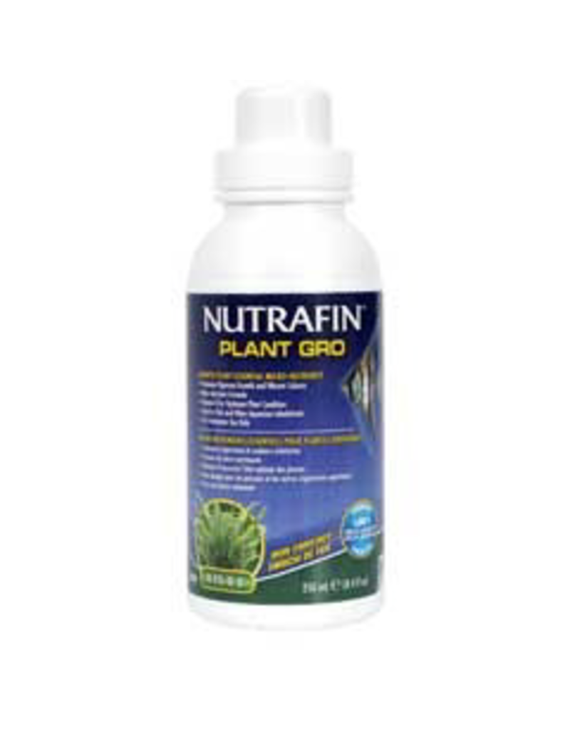 NUTRAFIN NF Plant Gro Iron Enrch., 250ml