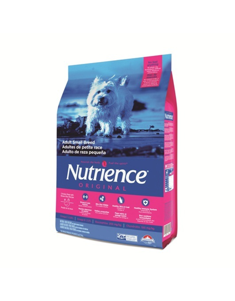 NUTRIENCE NT Orig. Adult SML 5kg