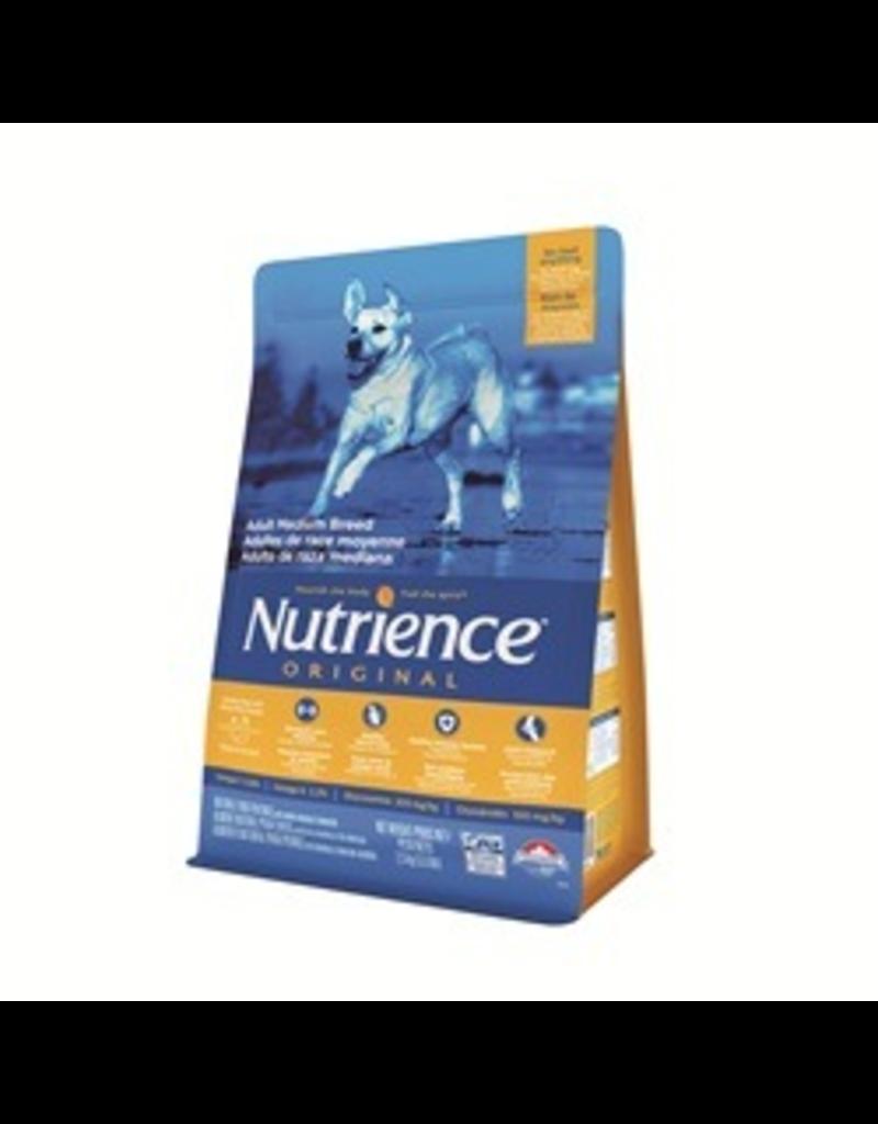 NUTRIENCE (D) NT Orig. Adult MED 2.5kg