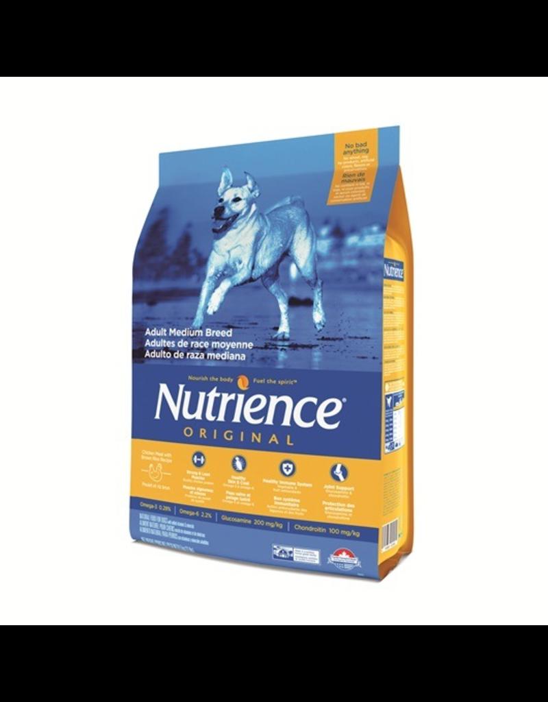 NUTRIENCE (D) NT Orig. Adult MED 5kg
