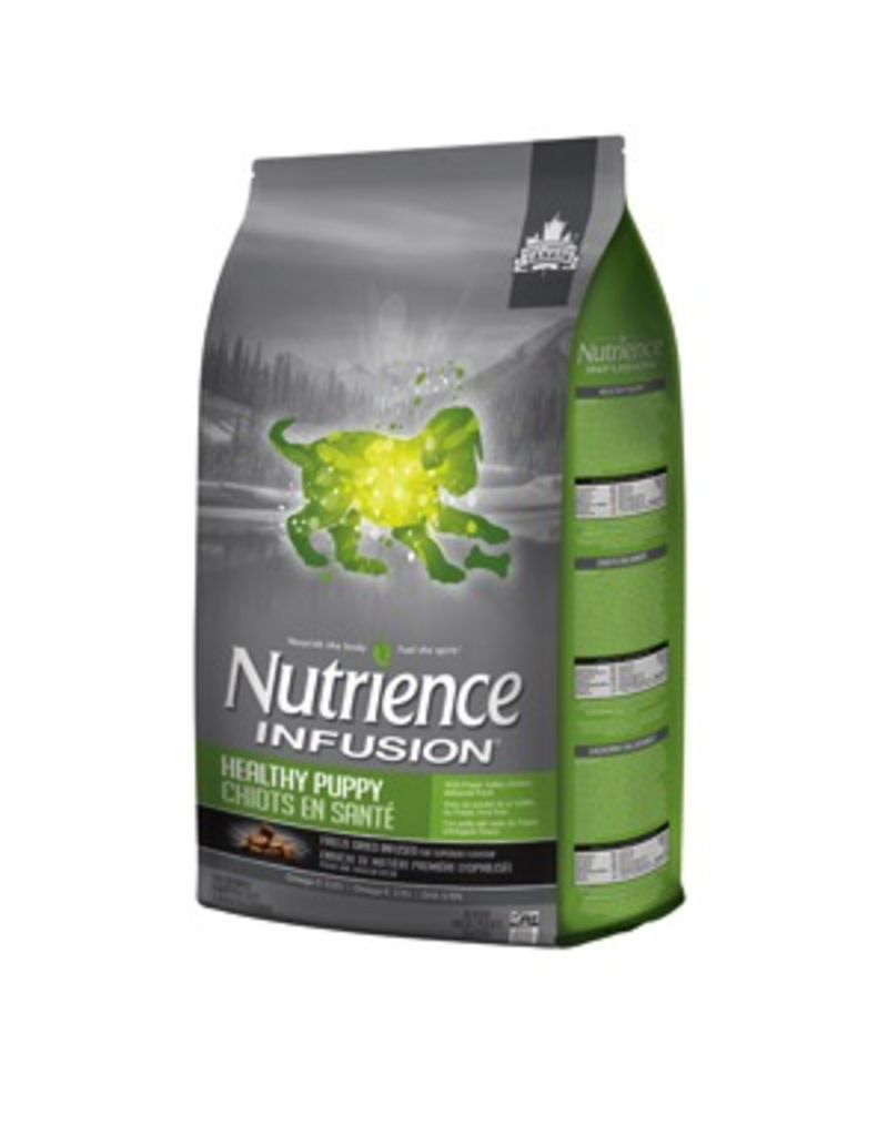 NUTRIENCE Nutrience Infusion Healthy Puppy - Chicken - 10 kg (22 lbs)
