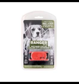 RANGER (W) Ranger by Zeus Anti-Bark Collar - Small
