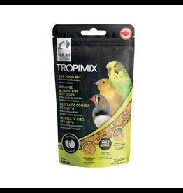TROPICAN Tropimix Egg Food Mix Enrichment Food for Budgies, Canaries & Finches - 185 g (6.53 oz)