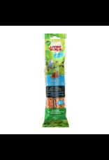 LIVING WORLD LW Parakeet Honey Stick, 2-pack 60gr